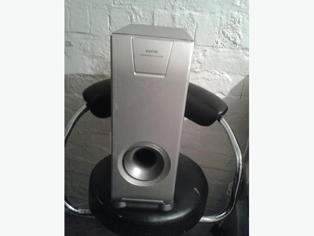 Sanyo Surround Speaker