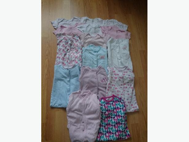 Girls 9-12 months bundle