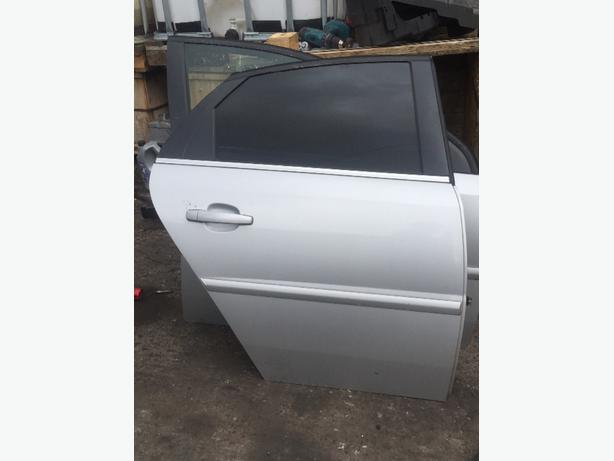 VAUXHALL VECTRA C DOOR REAR BACK DRIVER SIDE 2006-2011