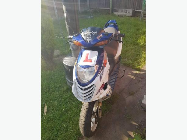katana 50cc lc