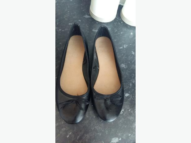 womens dolly shoes size 7