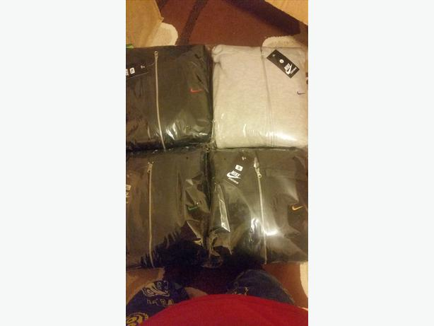 mens nike tracksuits