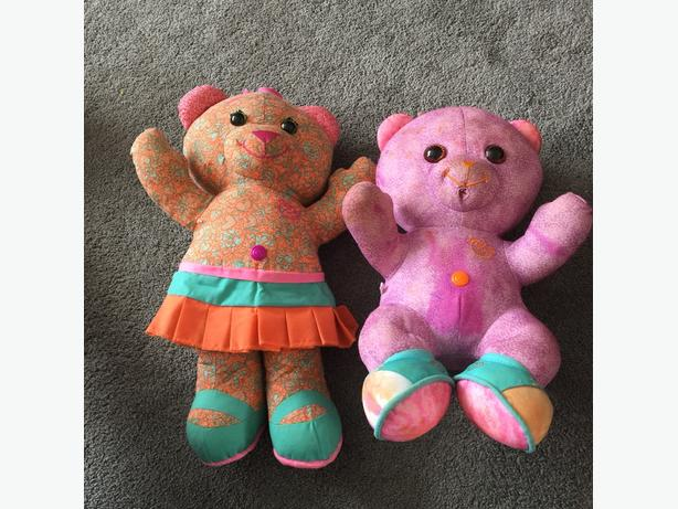 doodle bears
