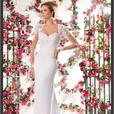 wedding dress size 14 new