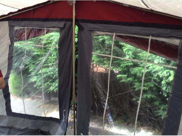 Large awning for sale