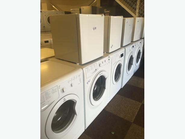 GREAT WASHING MACHINE DEAL WITH GENUINE GUARANTEE STARTING £75