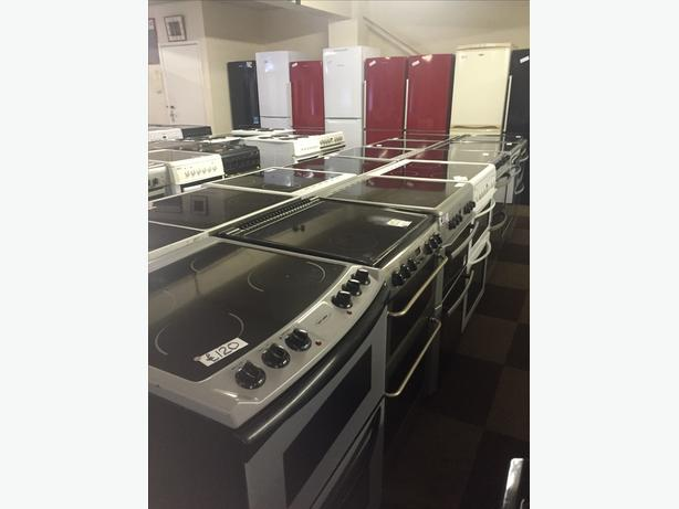 GREAT DEALS ON ALL SIZE ELECTRIC COOKERS STARTING £75