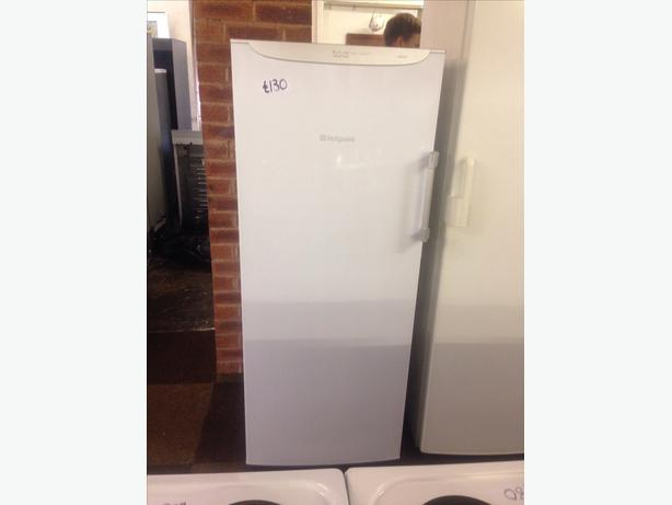 HOTPOINT FREEZER FROST FREE