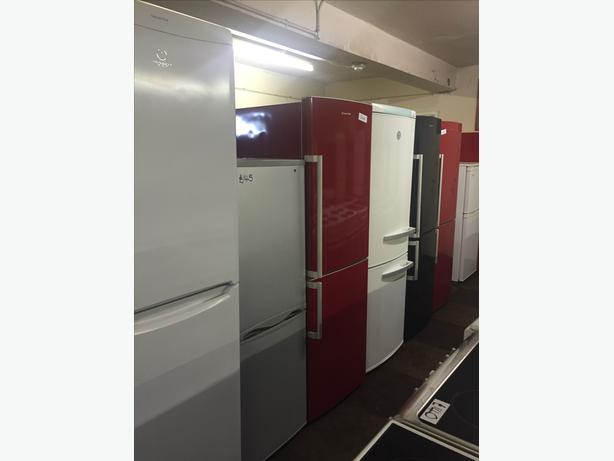 GREAT DEALS ON FRIDGE FREEZERS - ALL SUPER CONDITION FROM £130 WITH GUARANTEE