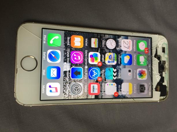 IPhone 5s 32G unlocked bargain!!!!