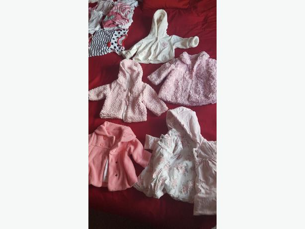 baby girls clothing