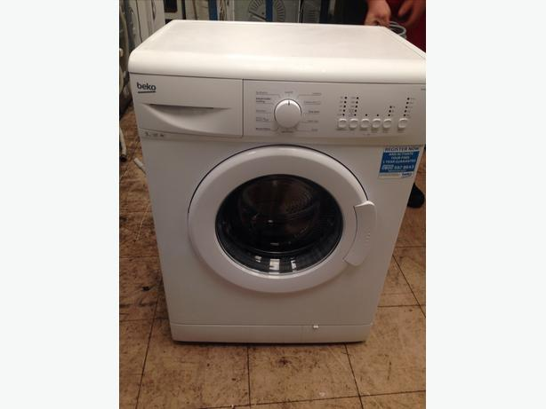 BEKO WASHING MACHINE 5KG