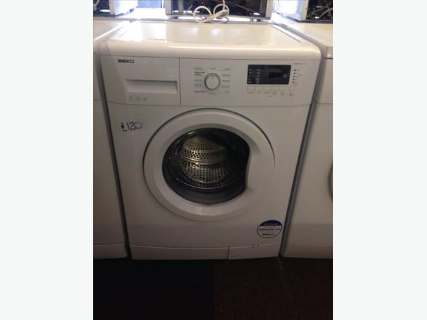 BEKO WASHKNG MACHINE 7KG