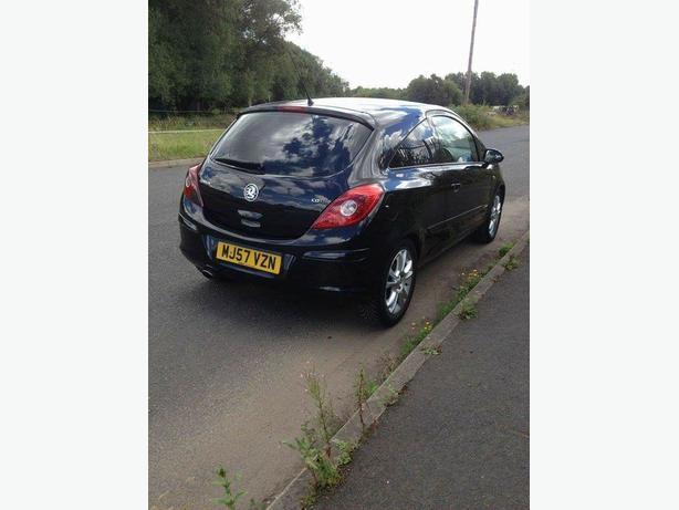 Vauxhall corsa 1.3 cdti BARGAIN !!!