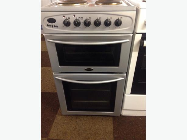 BELLING ELECTRIC COOKER 50CM