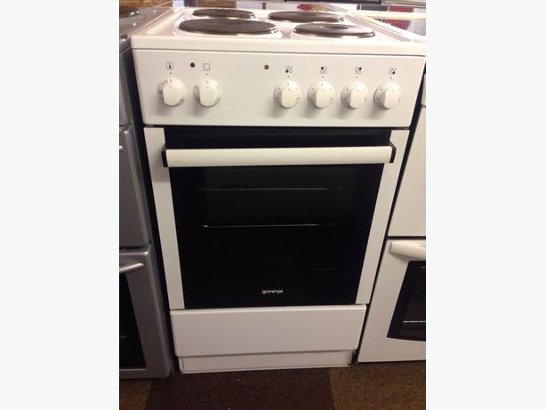 GORENJE ELECTRIC COOKER 50CM