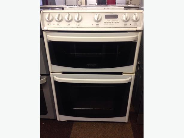 CANNON ELECTRIC COOKER 60CM