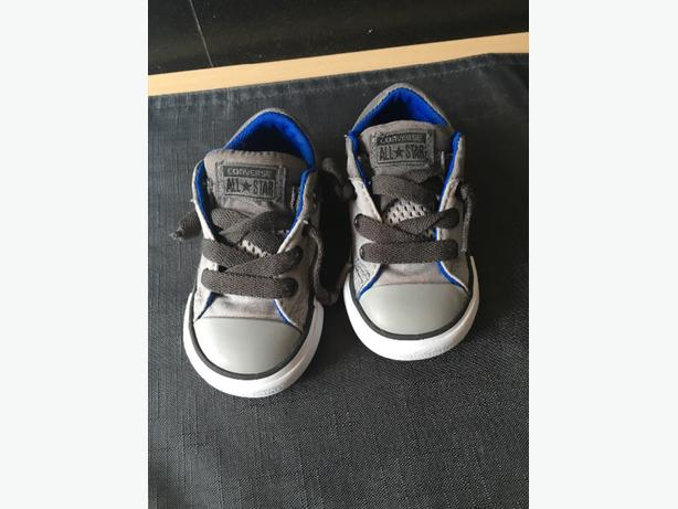 toddler size 5's