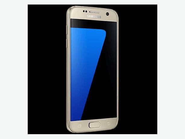 brand new Samsung Galaxy s7 on o2 unopened