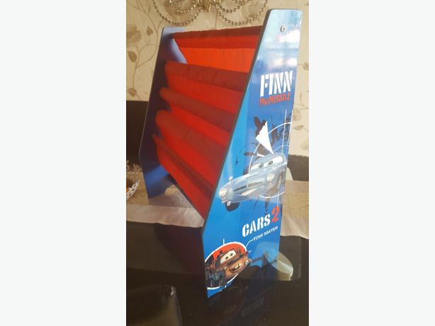 Disney car book holder