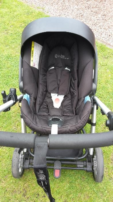 Mamas And Papas Rain Cover For Car Seat