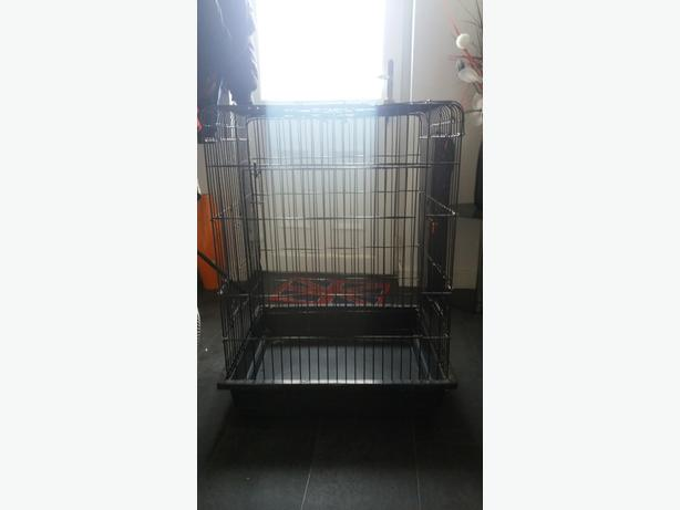 bird cage/parrot cage