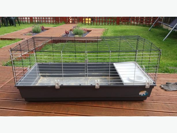 indoor rabbit cage (large)