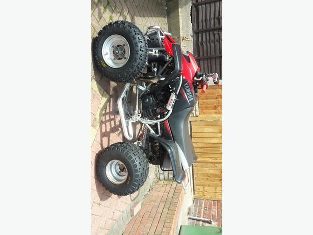 L@@K Yamaha Blaster 200cc 2stroke quadbike
