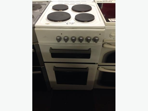 NEWWORLD 50CM ELECTRIC COOKER