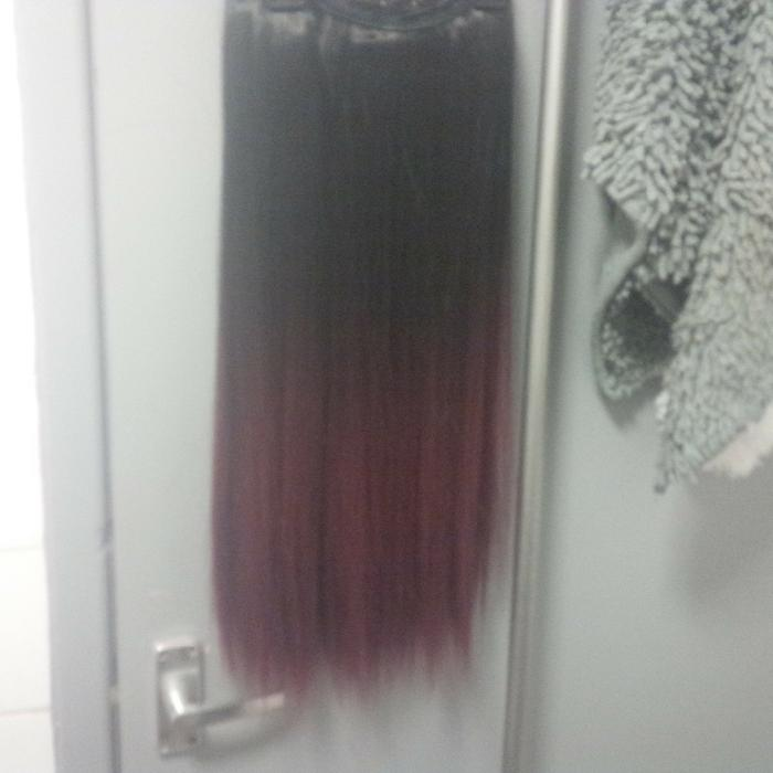 Walsall Hair Extensions 17