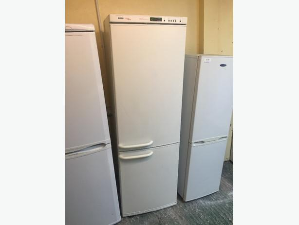 🔺🔺bocsh fridgefreezer all working