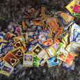 pokemon cards job lot