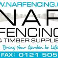 Super Heavy Duty Feather Edge Fence Panels