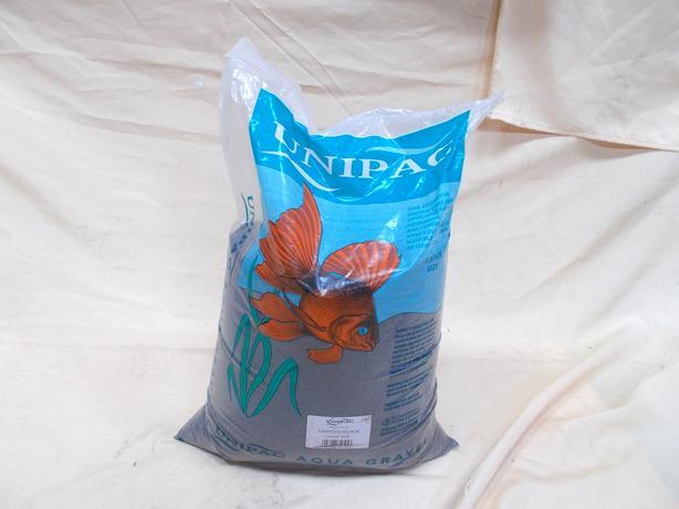 Unipac Aqua Sand Limpopo Black 12.5KG