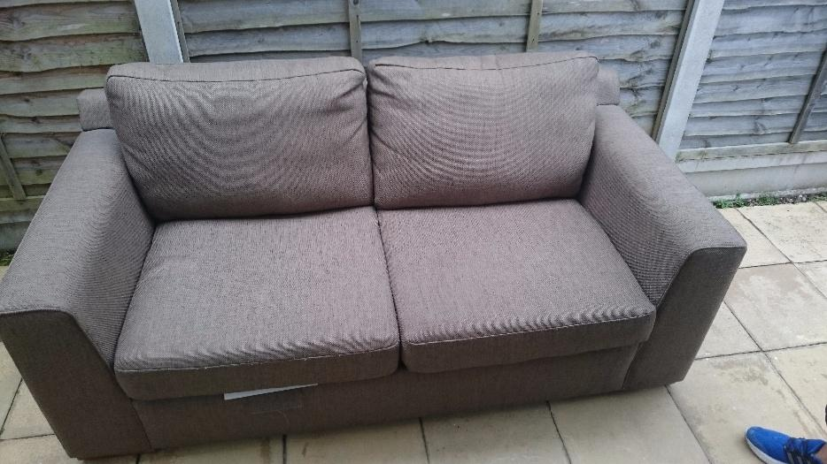 Three piece suite including sofa bed wolverhampton sandwell for Sofa bed 3 piece suite