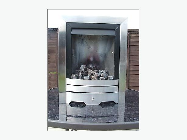 STILL AVAILABLE ,ROMA GAS FIRE
