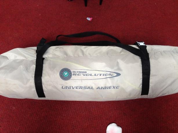 universal annex
