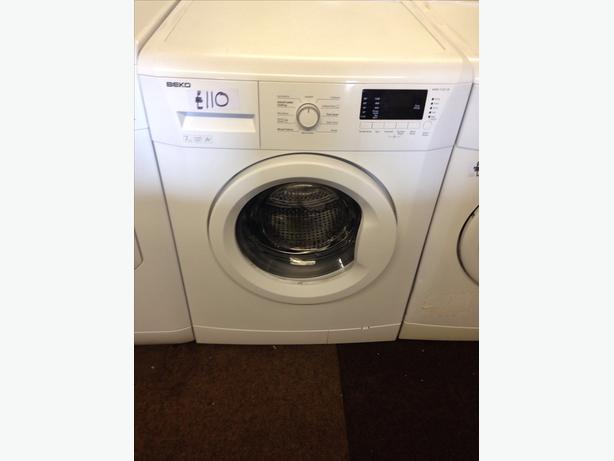 BEKO 7KG WASHING MACHINE