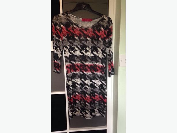 UK 12 Dress
