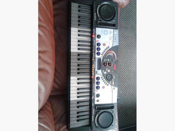 keyboard Yamaha djx