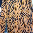 Small Adult Tiger Onesie