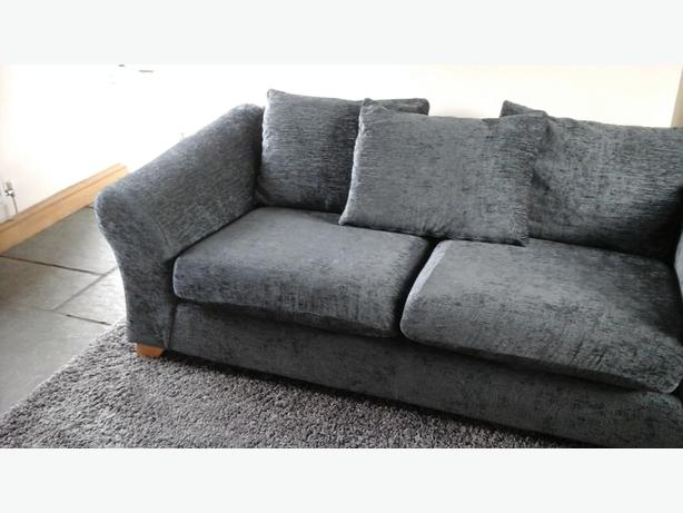 Sofa large two seater