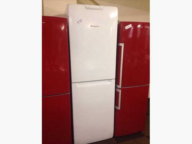 HOTPOINT FRIDGE / FREEZER SUPER FREEZE