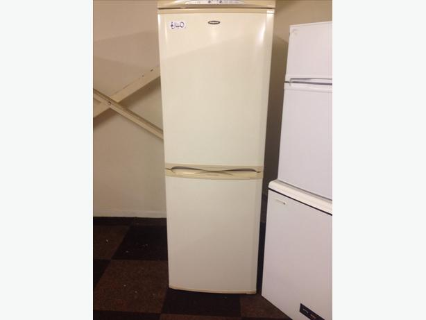 HOTPOINT FRIDGE / FREEZER FROST FREE