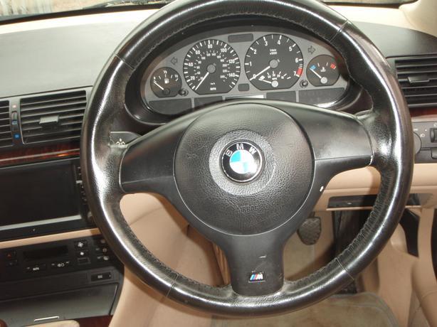 Bmw 8 316ti Es Compact 3dr.BMW 8 316ti ES Compact 3dr ...