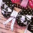 Craft Supplies, Hand made hair bows Ect