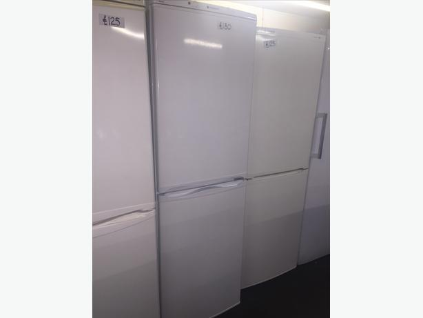 HOTPOINT FRIDGE FREEZER GREAT CONDITION WITH GUARANTEE