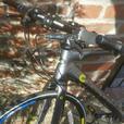 BOARDSMAN Hybrid racing bike hydro disk brakes