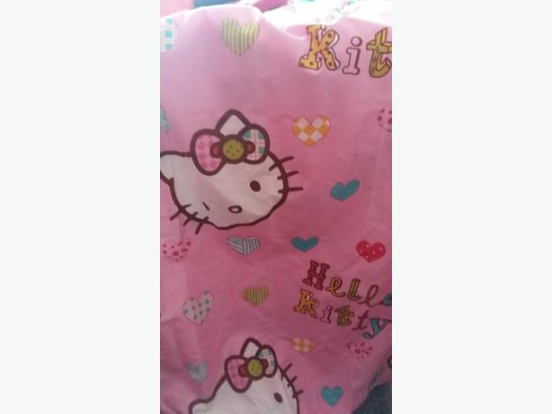 hello kitty curtains