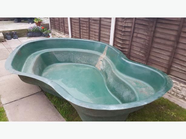Extra Large Pond Oldbury Dudley
